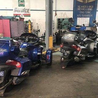 fix transmission shop